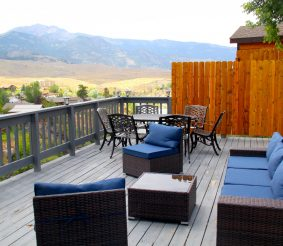 Yellowstone Treasure Guest House